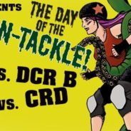 Day of the Ten-tackle!