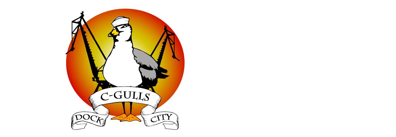 Meet our brand new team: The C-gulls ⚡️