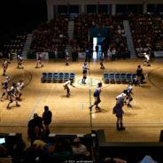Gothenburg needs a Roller Derby venue!