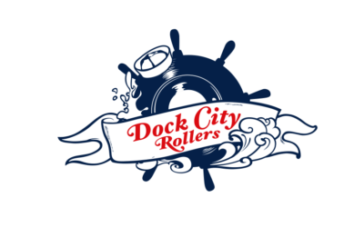 Dock City Rollers – the Anchors åker till Birmingham
