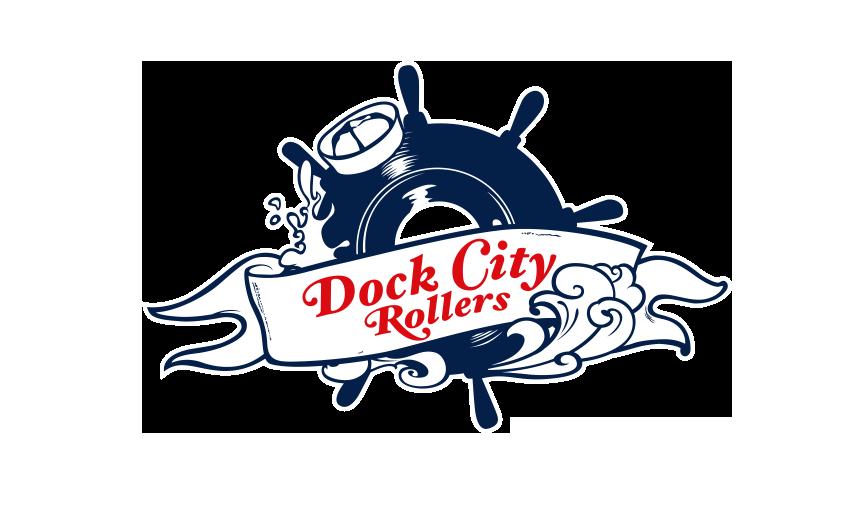 Dock City Rollers – the Anchors åker till Birmingham